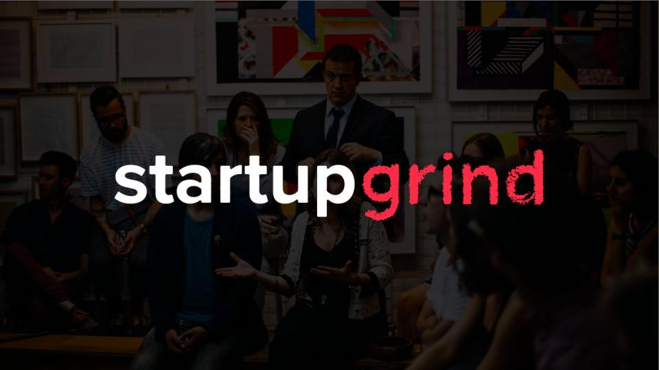 Startup Grind Mumbai img