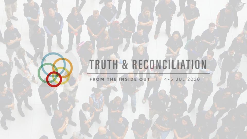 Truth & Reconciliation Worldwide Movement img
