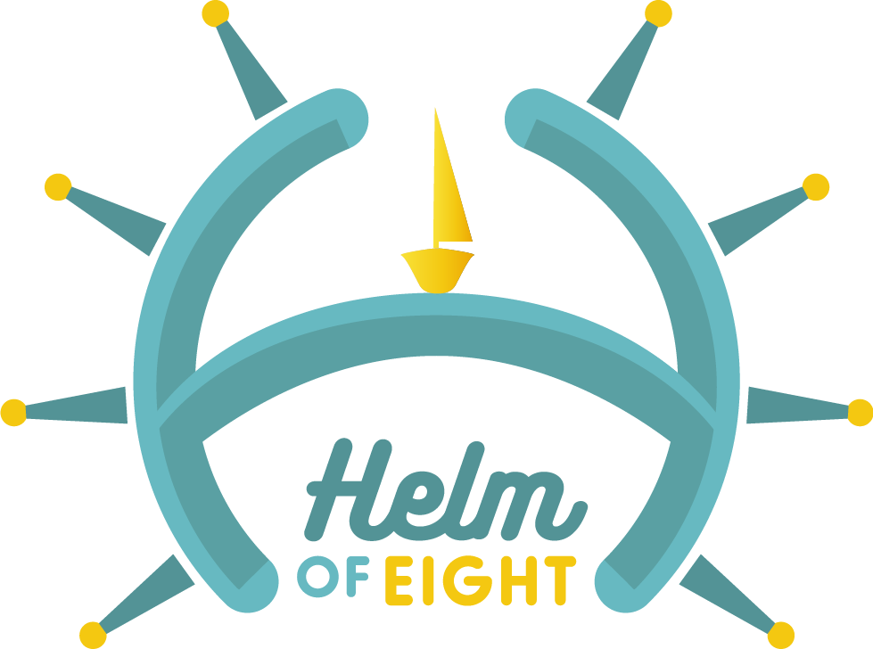 SGWomen Leaders Month May 2019 | Helm of Eight